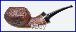 PIPEHUB NEW! UNSMOKED! Brad Pohlmann Stoic Tomato Smoking Pipe