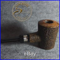 POLINSKI ORIGINAL ITALIAN BRIAR FREEHAND smoking pipe MARMADONN AUTOGRAPH