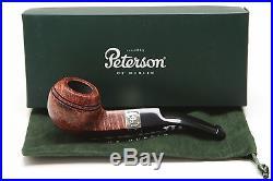 Peterson Aran 80S Tobacco Pipe PLIP