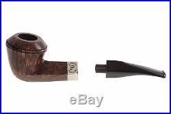 Peterson Aran B5 Tobacco Pipe Fishtail