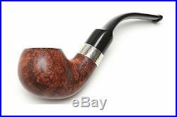 Peterson Aran XL02 Tobacco Pipe Fishtail