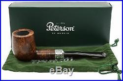 Peterson Army 106 Tobacco Pipe PLIP
