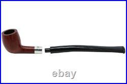 Peterson Carroll of Carrollton Limited Edition Terracotta Fishtail Tobacco Pipe