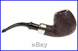 Peterson Darwin System Tobacco Pipe B42 PLIP Rustic
