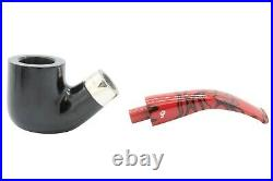 Peterson Dracula 01 Tobacco Pipe Smooth