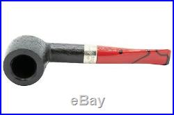 Peterson Dracula 106 Tobacco Pipe Sandblast