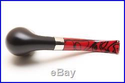 Peterson Dracula 69 Fishtail Tobacco Pipe