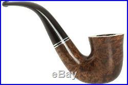 Peterson Dublin Filter 05 Tobacco Pipe Fishtail