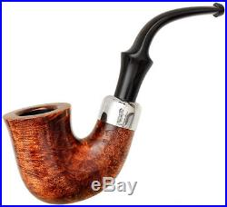 Peterson Dublin Standard System XL305 Smoking Pipe with P-Lip Mouthpiece 3036K