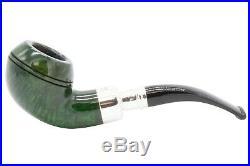 Peterson Green Spigot 999 Tobacco Pipe Fishtail