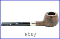 Peterson Irish Made Army 406 Tobacco Pipe Fishtail