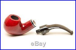 Peterson Killarney Red XL02 Tobacco Pipe Fishtail