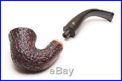 Peterson Kinsale XL11 Rustic Tobacco Pipe Fishtail