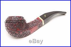 Peterson Kinsale XL15 Rustic Tobacco Pipe Fishtail