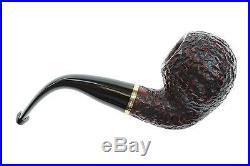 Peterson Kinsale XL23 Rustic Tobacco Pipe Fishtail