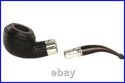 Peterson Newgrange Spigot 999 Tobacco Pipe