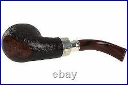 Peterson Newgrange Spigot XL02 Tobacco Pipe