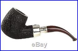 Peterson Newgrange Spigot XL90 Tobacco Pipe