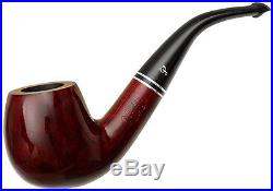 Peterson Red Killarney 68 Full Bent Tobacco Smoking Pipe F/T Mouthpiece 3034K-FT
