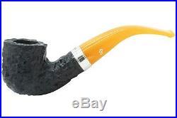 Peterson Rosslare Classic 01 Rustic Tobacco Pipe