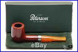 Peterson Rosslare Classic 106 Tobacco Pipe