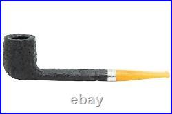 Peterson Rosslare Classic 264 Rustic Tobacco Pipe