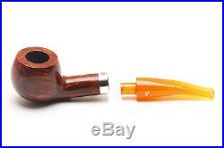 Peterson Rosslare Classic 408 Tobacco Pipe