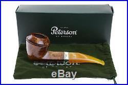 Peterson Rosslare Classic B5 Tobacco Pipe