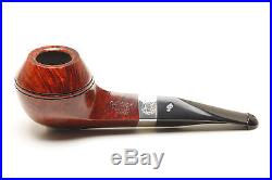 Peterson Sherlock Holmes Hudson Smooth Tobacco Pipe PLIP
