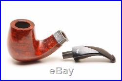 Peterson Sherlock Holmes Milverton Smooth Tobacco Pipe PLIP