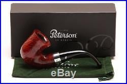 Peterson Sherlock Holmes Original Smooth Tobacco Pipe PLIP