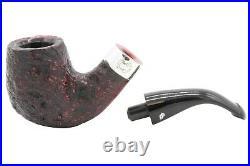 Peterson Sherlock Holmes Sandblast Professor Tobacco Pipe PLIP