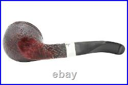 Peterson Sherlock Holmes Sandblast Squire Tobacco Pipe PLIP