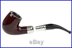 Peterson Spigot Red 69 Tobacco Pipe Fishtail