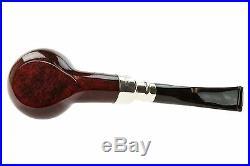 Peterson Spigot Red B11 Tobacco Pipe Fishtail