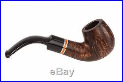 Peterson St. Patrick's Day Tobacco Pipe 2016 221 Fishtail
