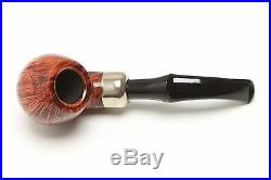 Peterson Standard Smooth 302 Tobacco Pipe Fishtail