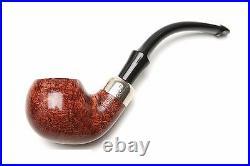 Peterson Standard Smooth 302 Tobacco Pipe PLIP