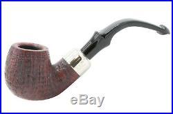 Peterson Standard System Sandblast 314 Tobacco Pipe PLIP