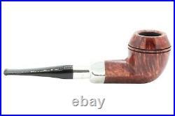 Peterson Walnut Spigot 150 Tobacco Pipe Fishtail