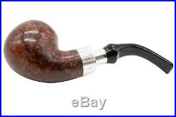 Peterson Walnut Spigot XL02 Tobacco Pipe Fishtail