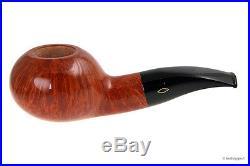 Pipa Brebbia Fat Bob 2112 Selected filtro 9mm smoking pipe / pfeife