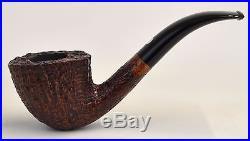 Pipa Mastro De Paja, Smoking Pipe, Pfeife, Briar Pipe. Collezione Classica
