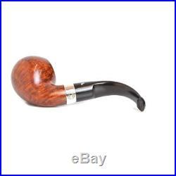 Pipa Pfeife Smoking Pipe Peterson Sherlock Holmes Original Smooth Lestrade