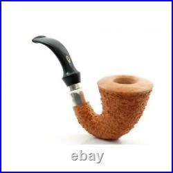 Pipa Radica Brebbia First Calabash 1997 Rocciata Smoking Pipe Pfeife Briar