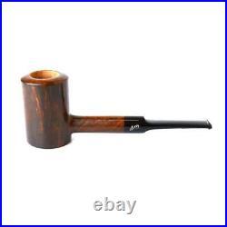Pipa Radica Mimmo Provenzano Briar Smoking Pipe Pfeife Group A Handmade Italy
