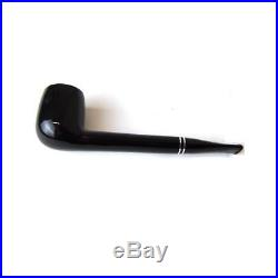 Pipa Radica Peterson Ebony Killarney 264 Ft Smoking Pipe Pfeife Made Dublin