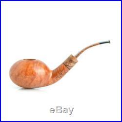 Pipa Radica Smoking Pipe Briar Pfeife Amorelli Busby Handmade Italy