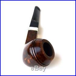 Pipa Radica Smoking Pipe Pfeife Wicklow 150pl Peterson Of Dublin