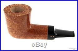 Pipa Radice Clear AERO-Dublin (RA39) Reverse Calabash smoking pipe / pfeife